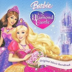 Álbum Barbie and the Diamond Castle