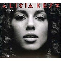 Álbum As I Am