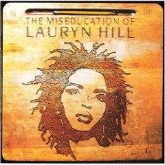 Álbum The Miseducation of Lauryn Hill