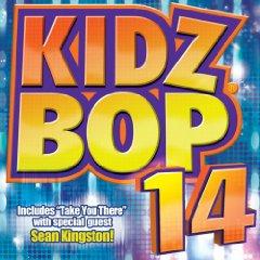 Álbum Kidz Bop 14