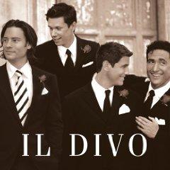 Álbum Il Divo