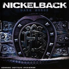 Álbum Dark Horse
