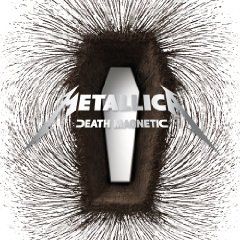 Álbum Death Magnetic