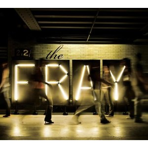 Álbum The Fray