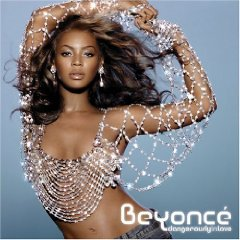 Álbum Dangerously in Love