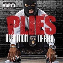 Álbum Definition of Real