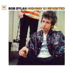 Álbum Highway 61 Revisited