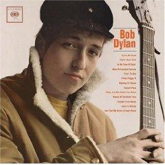 Álbum Bob Dylan