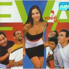 Álbum Voce E Eu