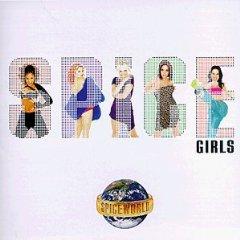Álbum Spiceworld