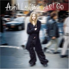 Álbum Let Go