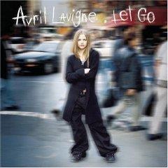 Álbum Let Go