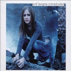 Álbum Complicated / I Don't Give / Why