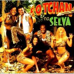Álbum Na Selva