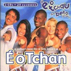 Álbum E O Tchan De Beto Jamaica