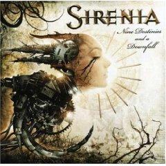 Álbum Nine Destinies and a Downfall