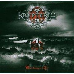 Álbum Bloodangel's Cry