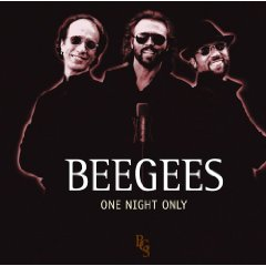 Álbum One Night Only