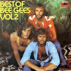 Álbum Best of Bee Gees, Vol. 2
