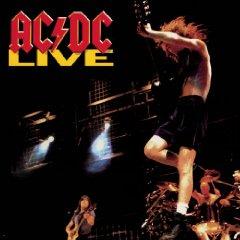 Álbum AC/DC Live