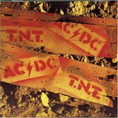 Álbum TNT