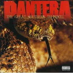 Álbum The Great Southern Trendkill