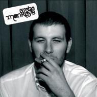 Álbum Whatever People Say I Am, That's What I'm Not