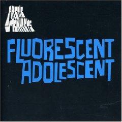 Álbum Fluorescent Adolescent