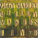 Álbum Ziggy Marley & the Melody Makers Live, Vol. 1