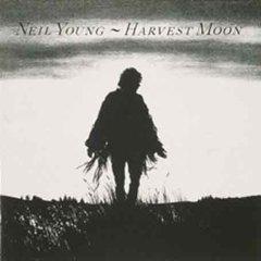 Álbum Harvest Moon