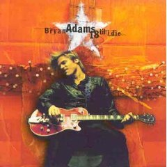 Bryan Adams - 18 Til I Die