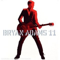 Bryan Adams - 11 (Deluxe Edition) (Incl. Bonus DVD)