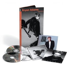 Bryan Adams - Chronicles: You Want It, You Got It/Cuts Like a Knife/Reckless