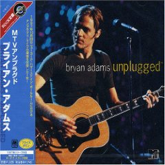 Álbum Unplugged