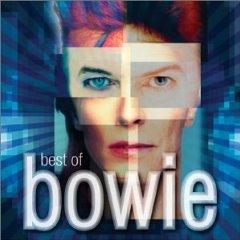 Álbum Best of David Bowie