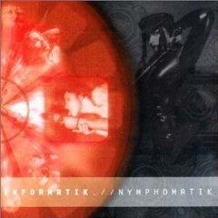 Álbum Nymphomatik