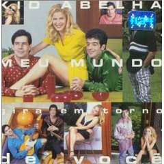 Álbum Meu Mundo Gira Em Torno De Voce