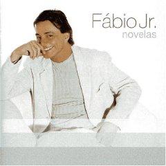 Álbum Fabio Jr. Novelas