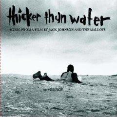 Álbum Thicker Than Water