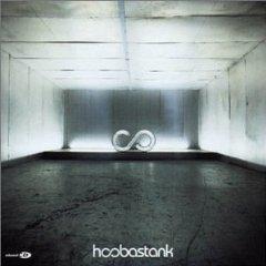 Álbum Hoobastank