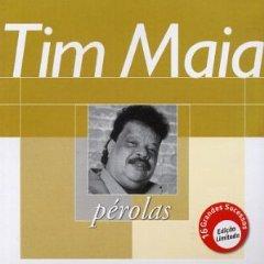 Tim Maia - P�rolas