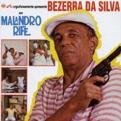 Álbum Malandro Rife