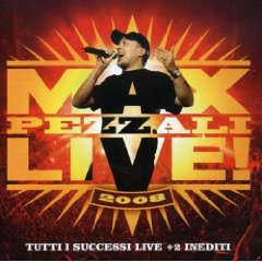 Álbum Max Live 2008