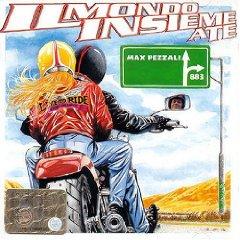 Álbum Il Mondo Insieme a Te