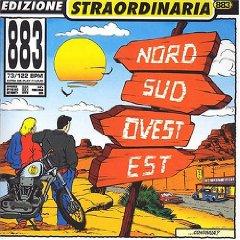 Álbum Nord Sud Ovest Est