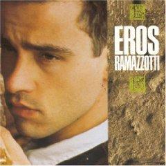 Álbum Eros Ramazzotti
