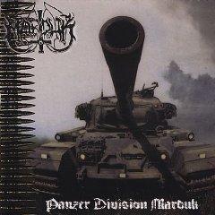 Álbum Panzer Division Marduk