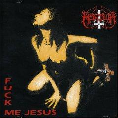 Álbum Fuck Me Jesus