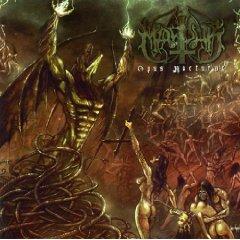 Álbum Opus Nocturne