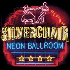 Álbum Neon Ballroom